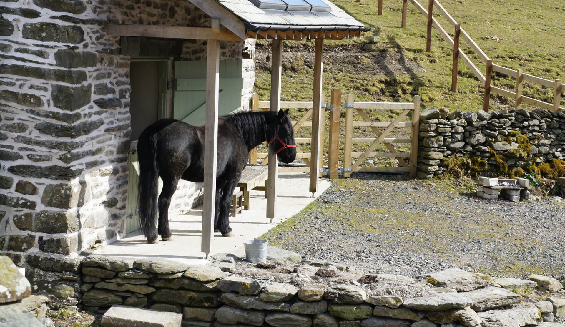 Vacate to Yorkshire Dales National Park
