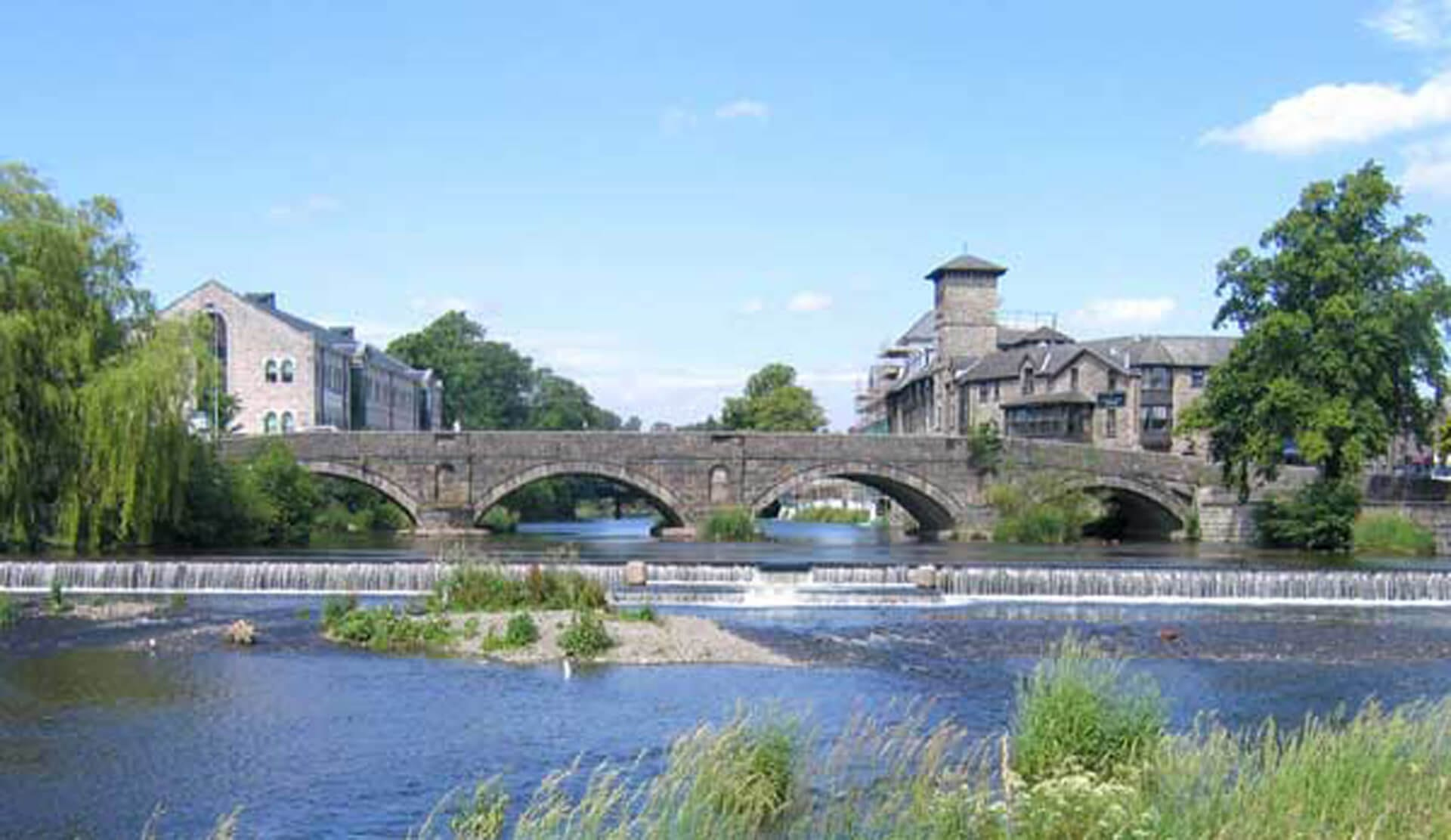 Hire a Georgian Town House in Kendal for your Christmas or New Year celebrations!