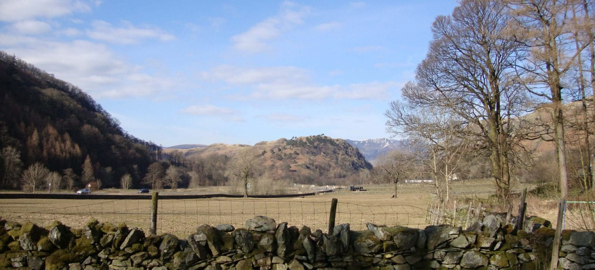 Fisher-gill Camping Barn - independent hostel - self catering cottages - helvellyn range