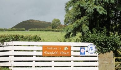 Dunfield House