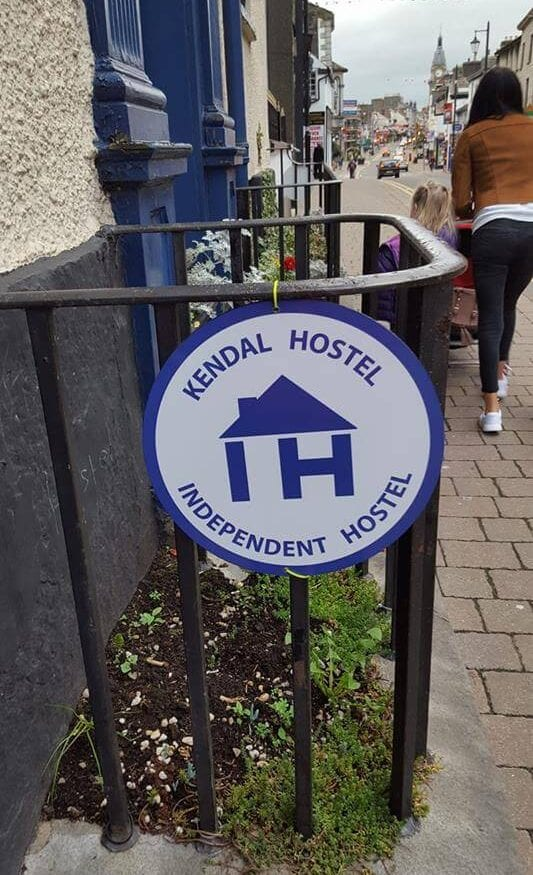 Kendal Independent Hostel