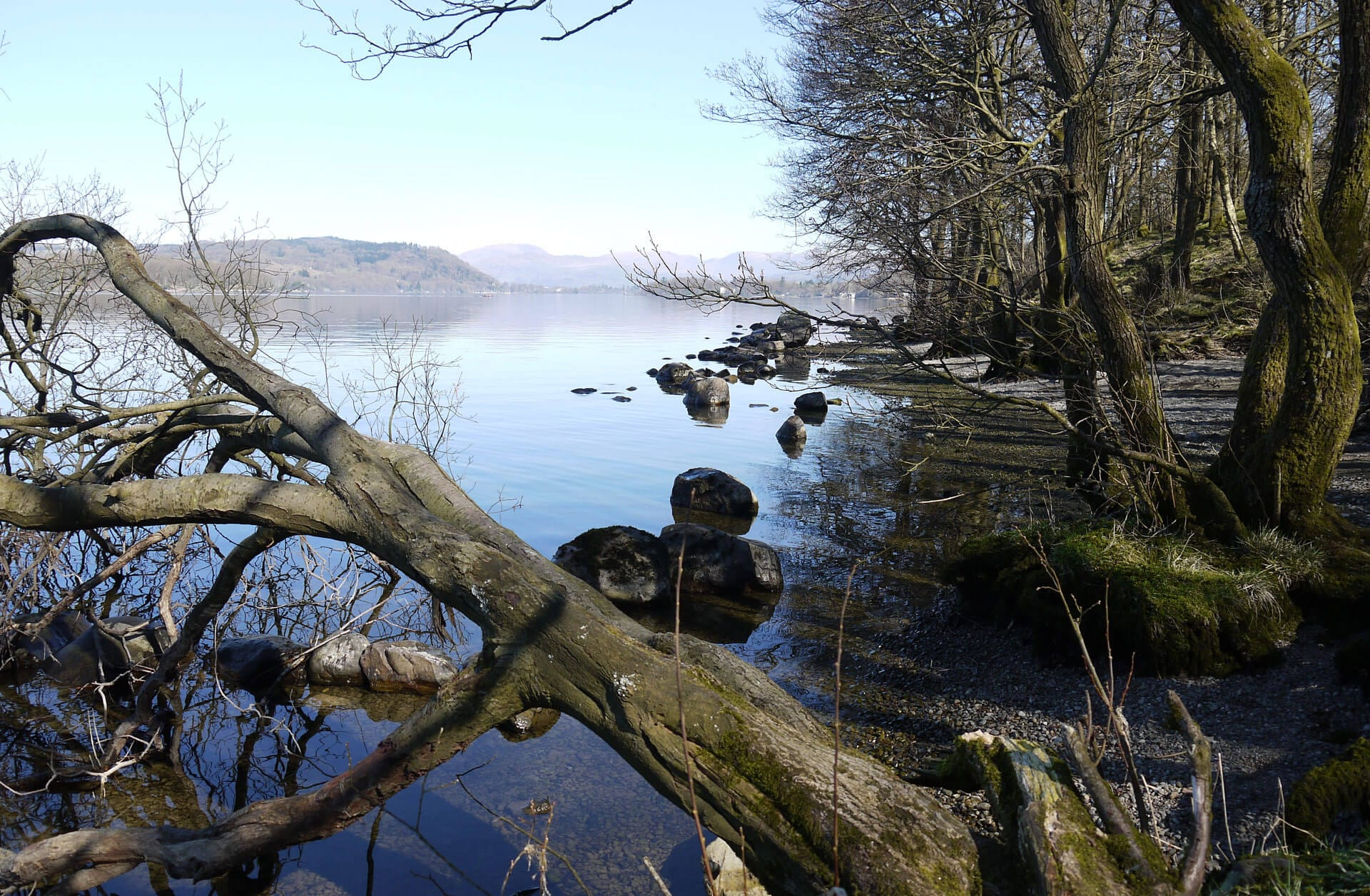 Book Direct at Lake District Backpackers