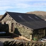 Maggs Howe Camping Barn in Kentmere