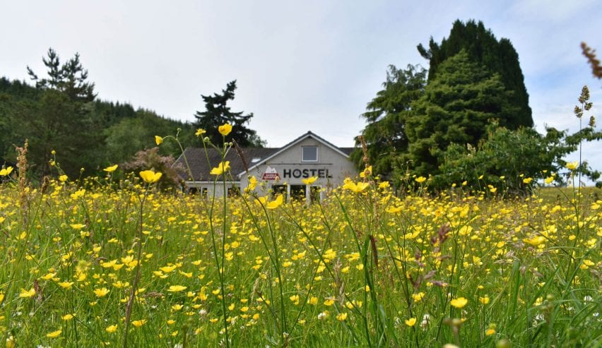 Saddle Mountain Hostel Invergarry