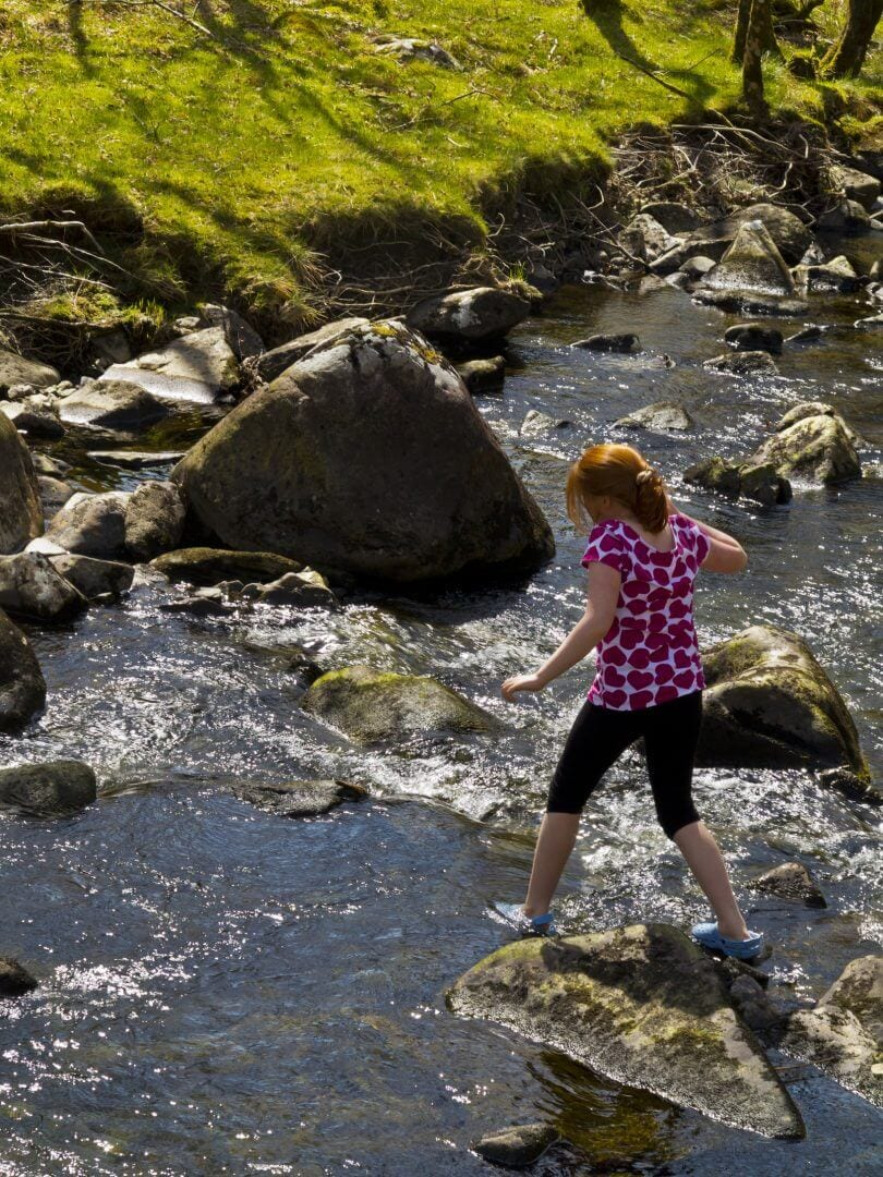 Dinah Hoggus Camping Barn - The Lake District - Lakeland Camping Barns - dog friendly accommodation