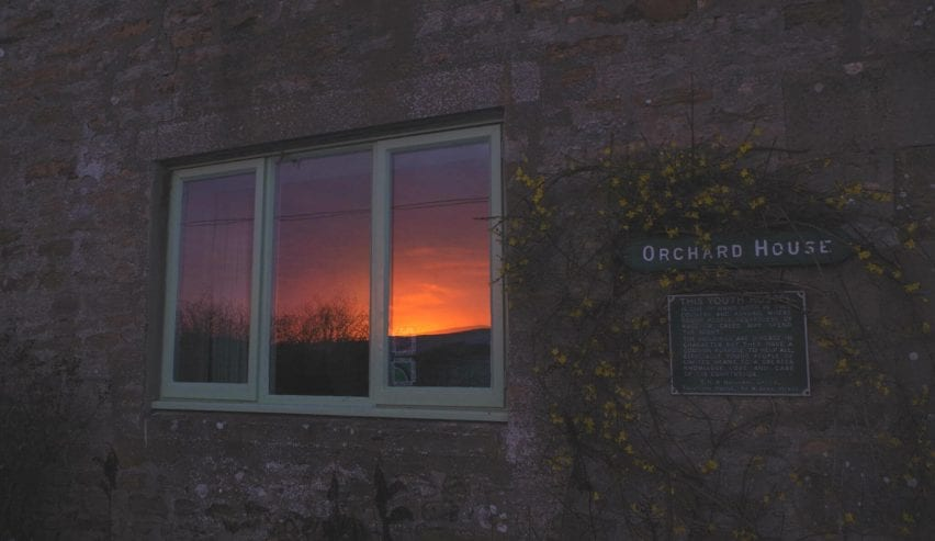 Ninebanks Youth Hostel - independent hostel - self catering accommodation - dark skies - North Pennines