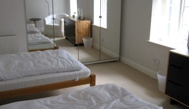 Totters - self catering accommodation - Caernarfon
