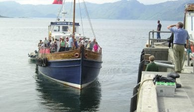 Knoydart Bunkhouse - Inverness-shire -