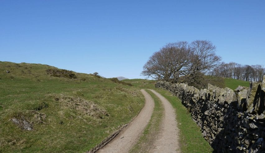 Fell End Camping Barn - Lakeland Campingbarns - Independent hostels UK - self catered accommodation - Cumbria - Lakedistrict