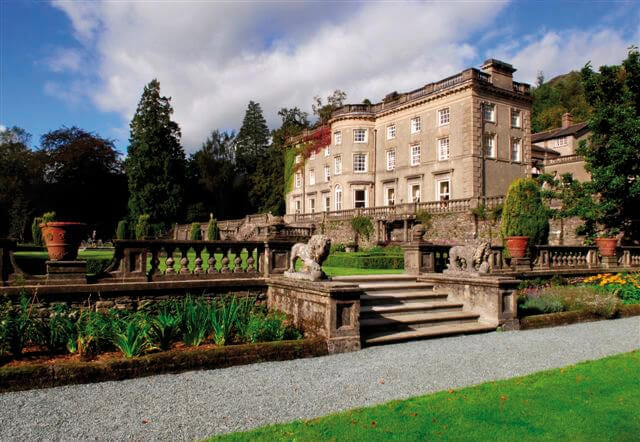 Rydal Hall Youth Centre- Coast To Coast