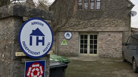Arnside Hostel closed for good on 1st Nov 2018