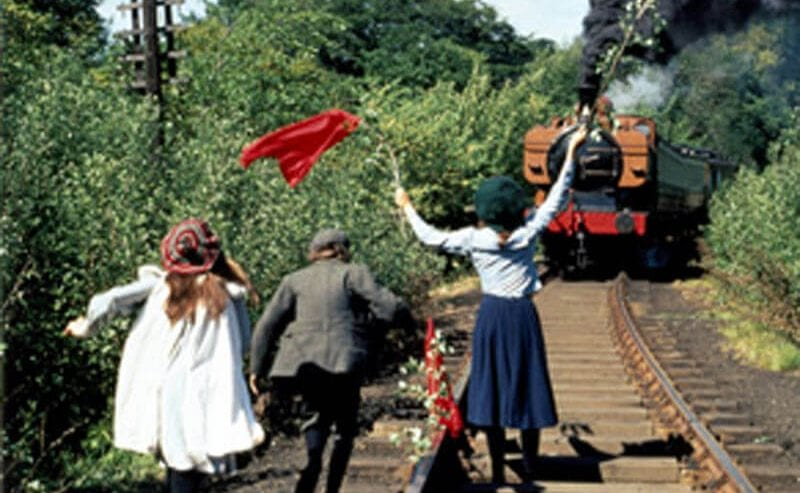 hebden bridge hostel close to Keighley and Worth Valley heritage railway