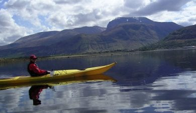 Smiddy Bunkhouse - Independent hostel - Snowgoose Mountain Centre - Fort William
