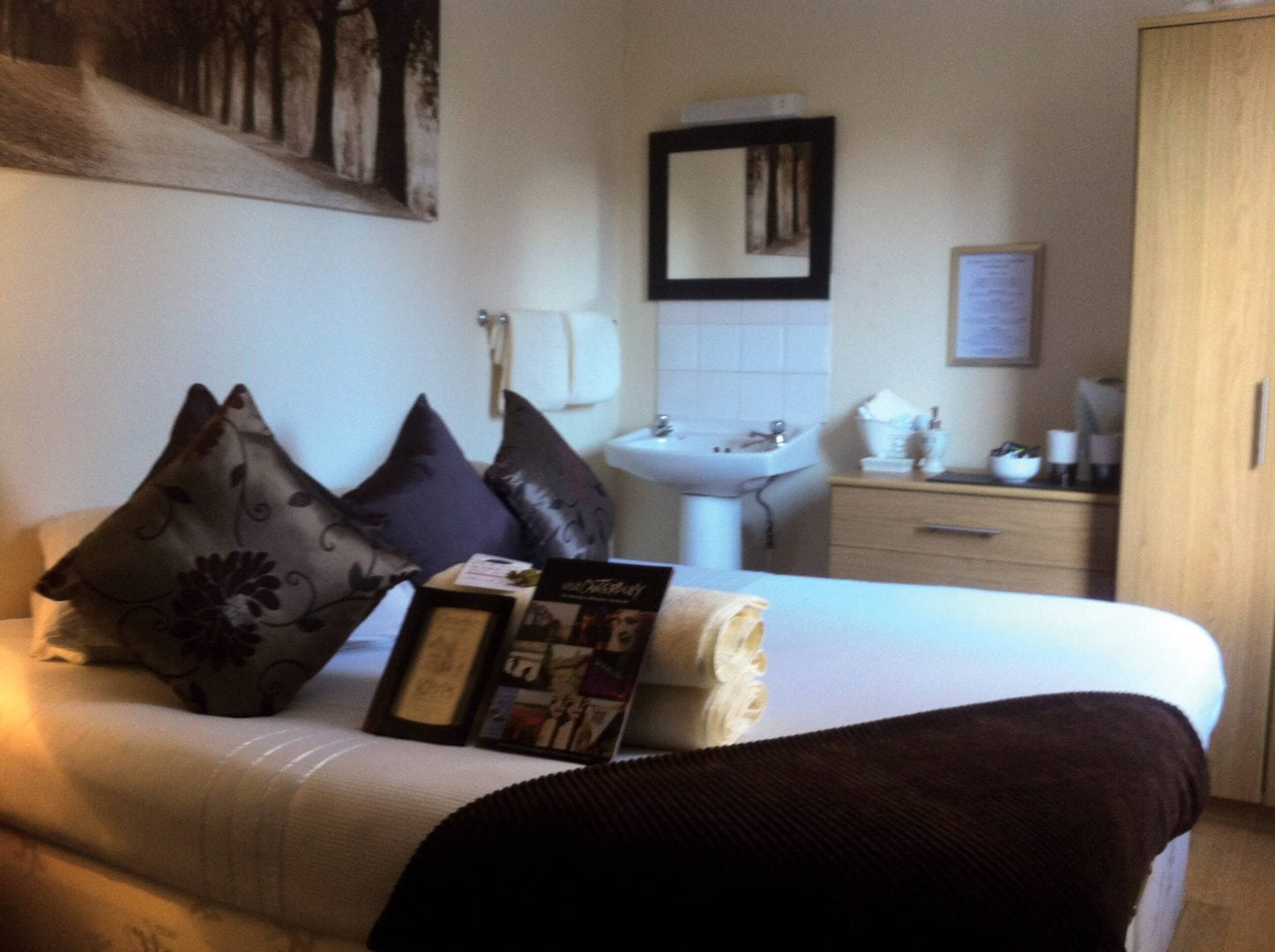 Kips Canterbury - independent hostel - self catered