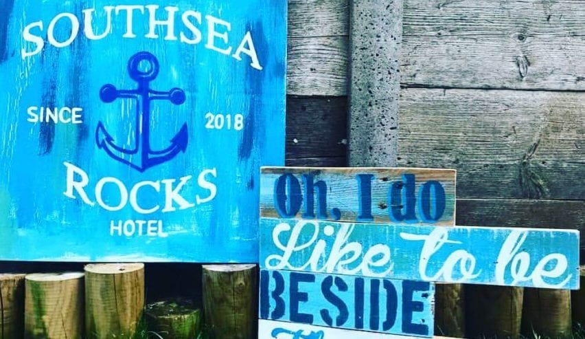 Southsea Rocks Hostel - portsmouth