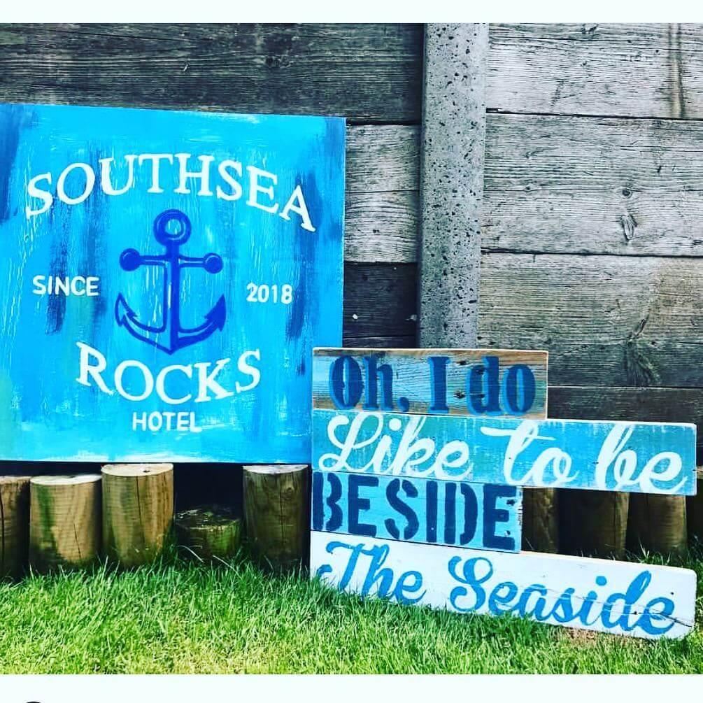 Southsea Rocks Hostel