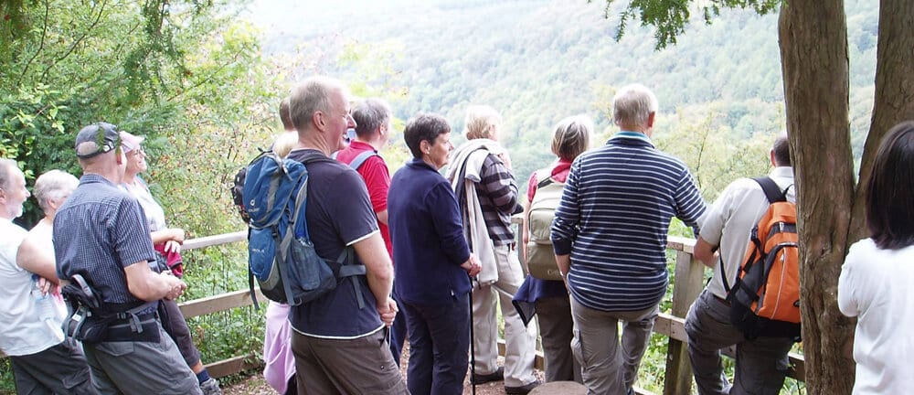 Ross on Wye Walking Festival