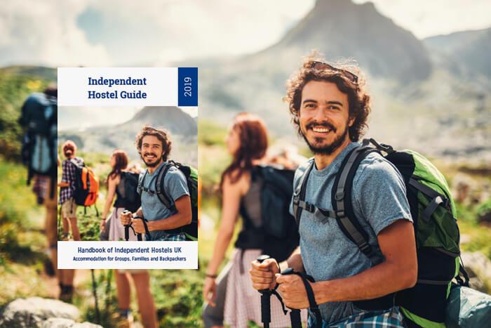 2019 Independent Hostel Guide