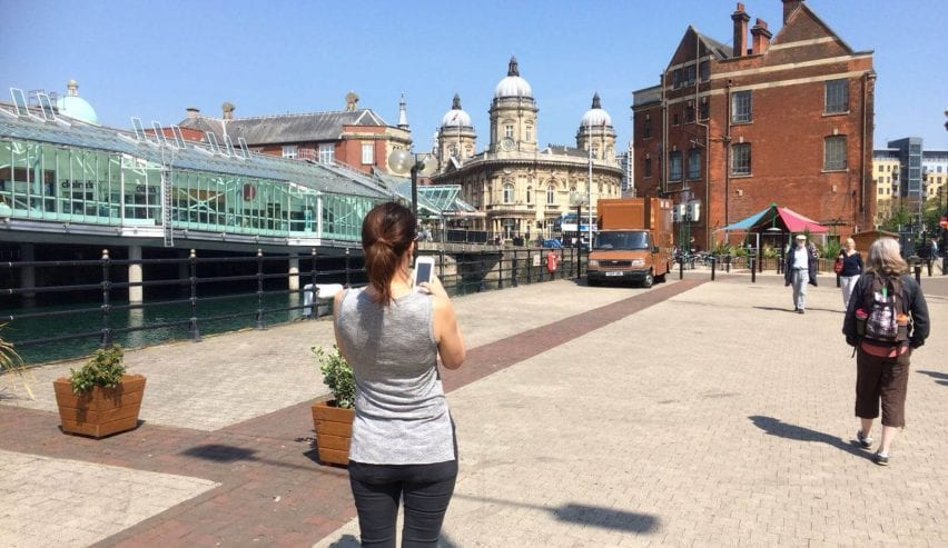 Hull Trinity Backpackers - Freedom Festival - independent hostel