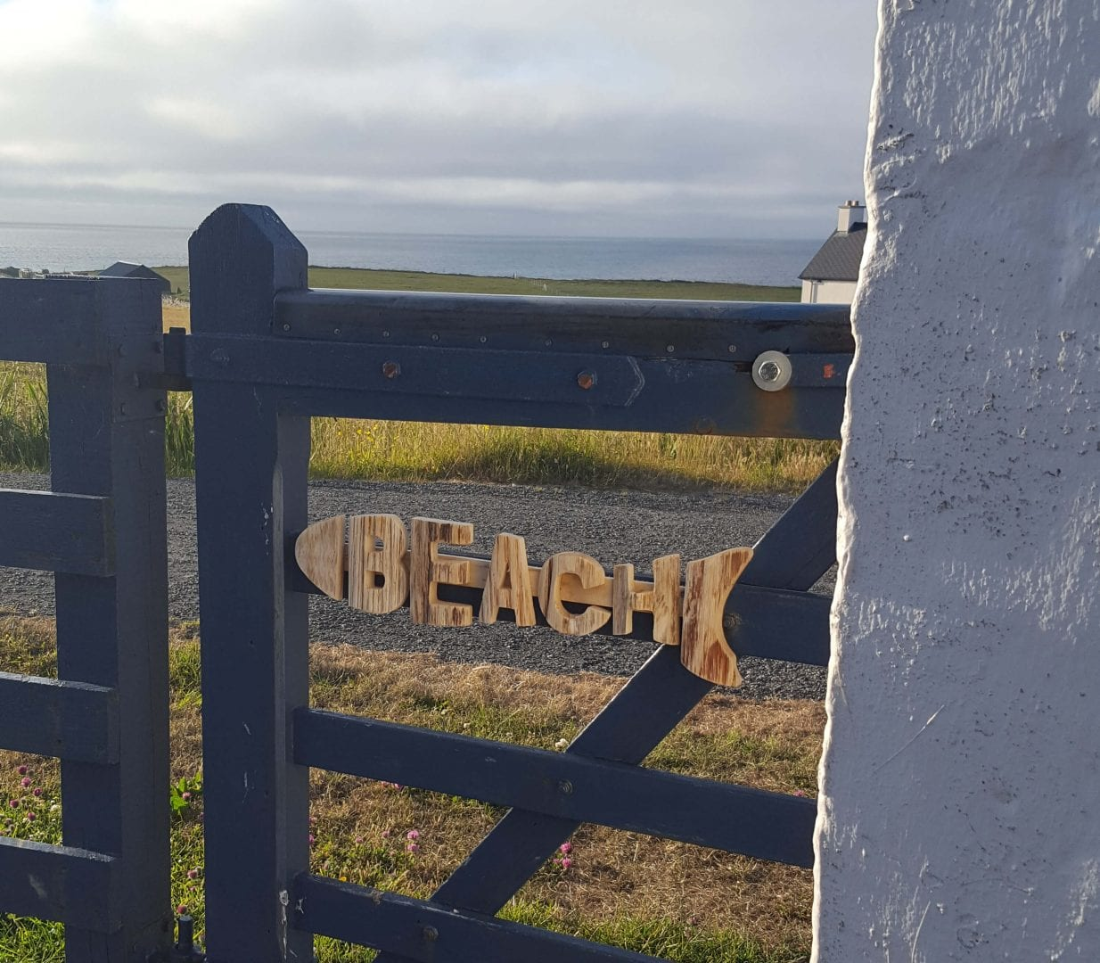 galson farm beachside accommodation in the Hebrides