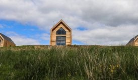 Tarset Tor Bothy (bunkhouse also available) in Nortumberland National Park
