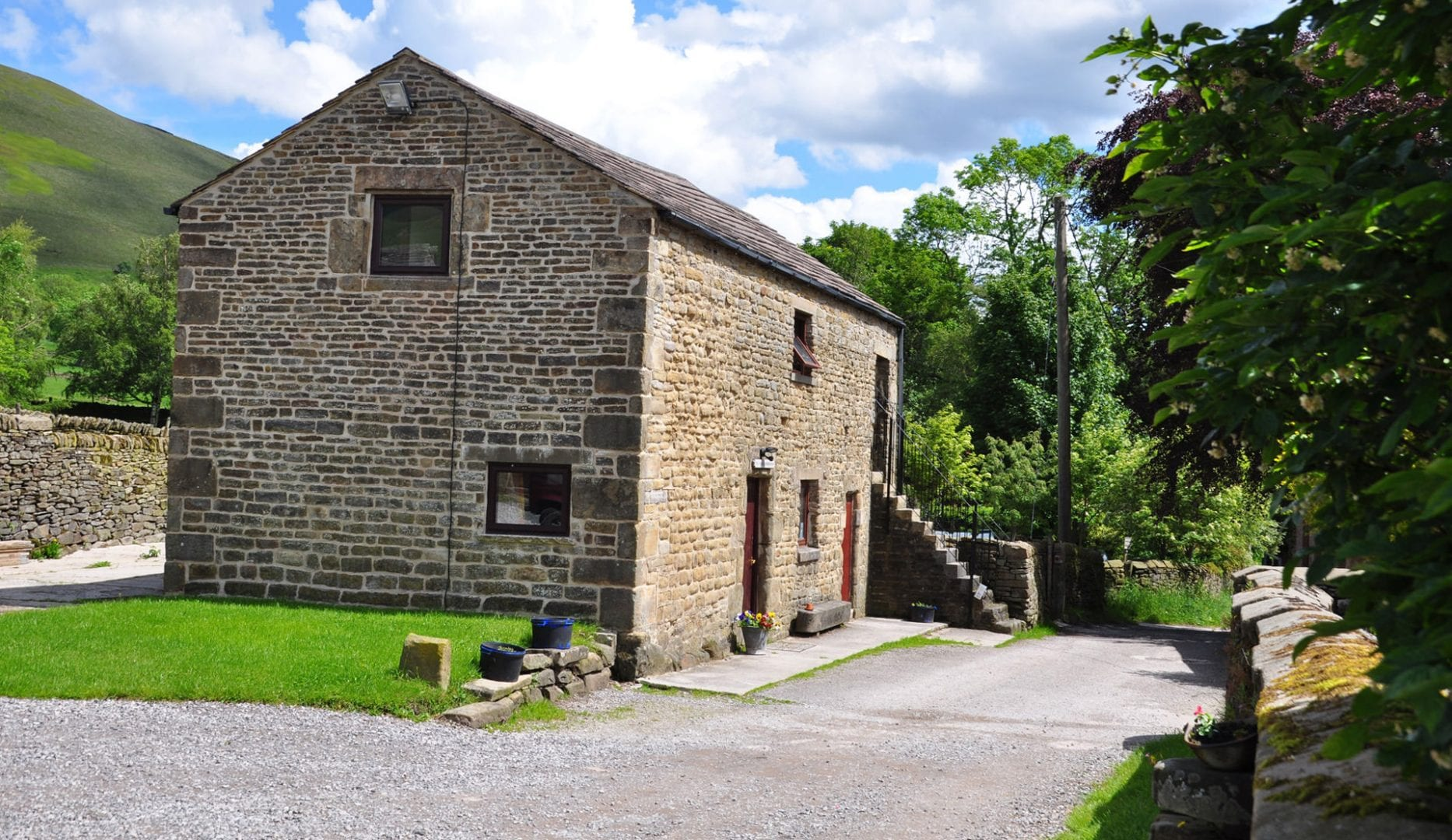 Ollerbrook Bunkhouse Ollerbrook Booth Edale Hope Valley