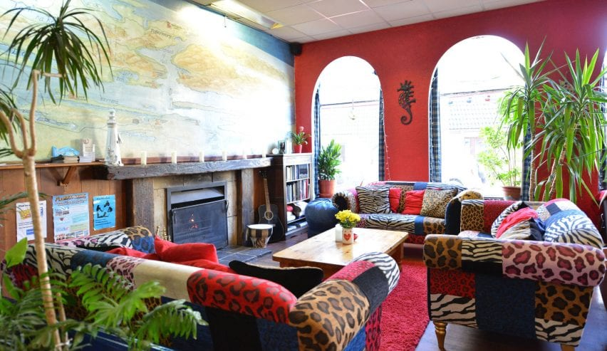 Oban Backpackers hostel accommodation