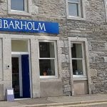 Barholm Accommodation in Dumfries and Galloway