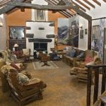 Conwy Valley Backpackers Barn and Bunkhouse