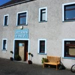 Orcades Hostel Kirkwall Orkney self catering accommodation
