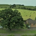 The Viking Centre Hostel Claxby in Lincolnshire