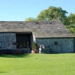 kirfare barn luxury bunkhouse accommodation Kilnsey North Yorkshire