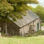 Dalehead Bunkhouse in the Peak District