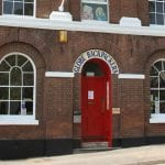 Exeter Globe Backpackers Hostel in Exeter city centre