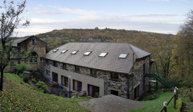 Hebden Bridge hostel accommodation