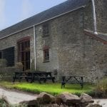 The Long Barn Family and group accommodation in West Wales : Self catering bunkhouse and cottages in the Teifi Valley