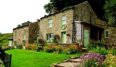 Ninebanks Youth Hostel North Pennines accommodation