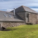 Penrose Bunkhouse group accommodation in cornwall