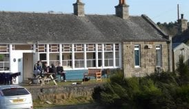 abernethy bunkhouse group accommodation