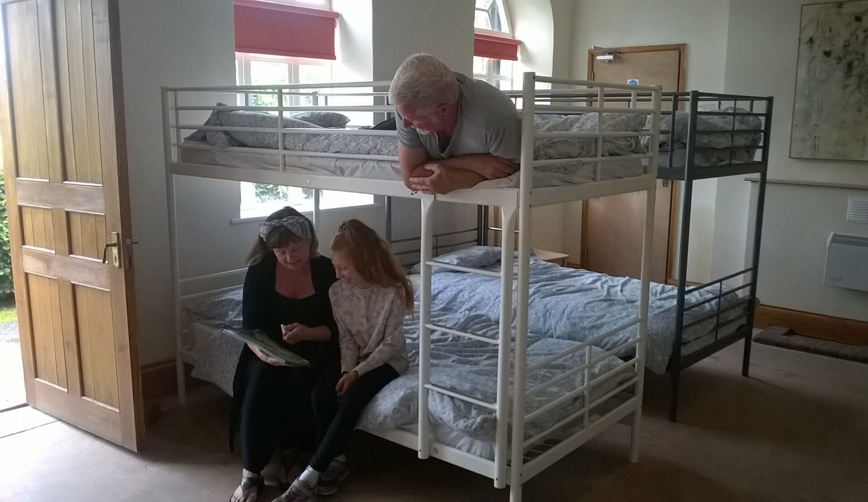 Bunkhouse at the Workhouse | Self Catering Accomm
