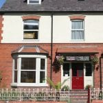 Llangollen Hostel self catering accommodation