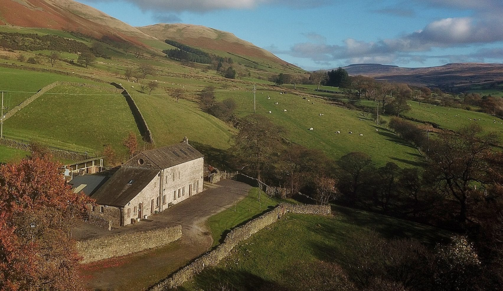 Howgills Barn | Self Catering Accommodation