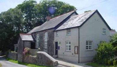 lawrenny hostel near cresbrook in pembrokeshire