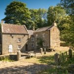 Bransdale Mill North York Moors