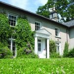 Plas Dolau Country House Hostel accommodation Lovesgrove Aberystwyth