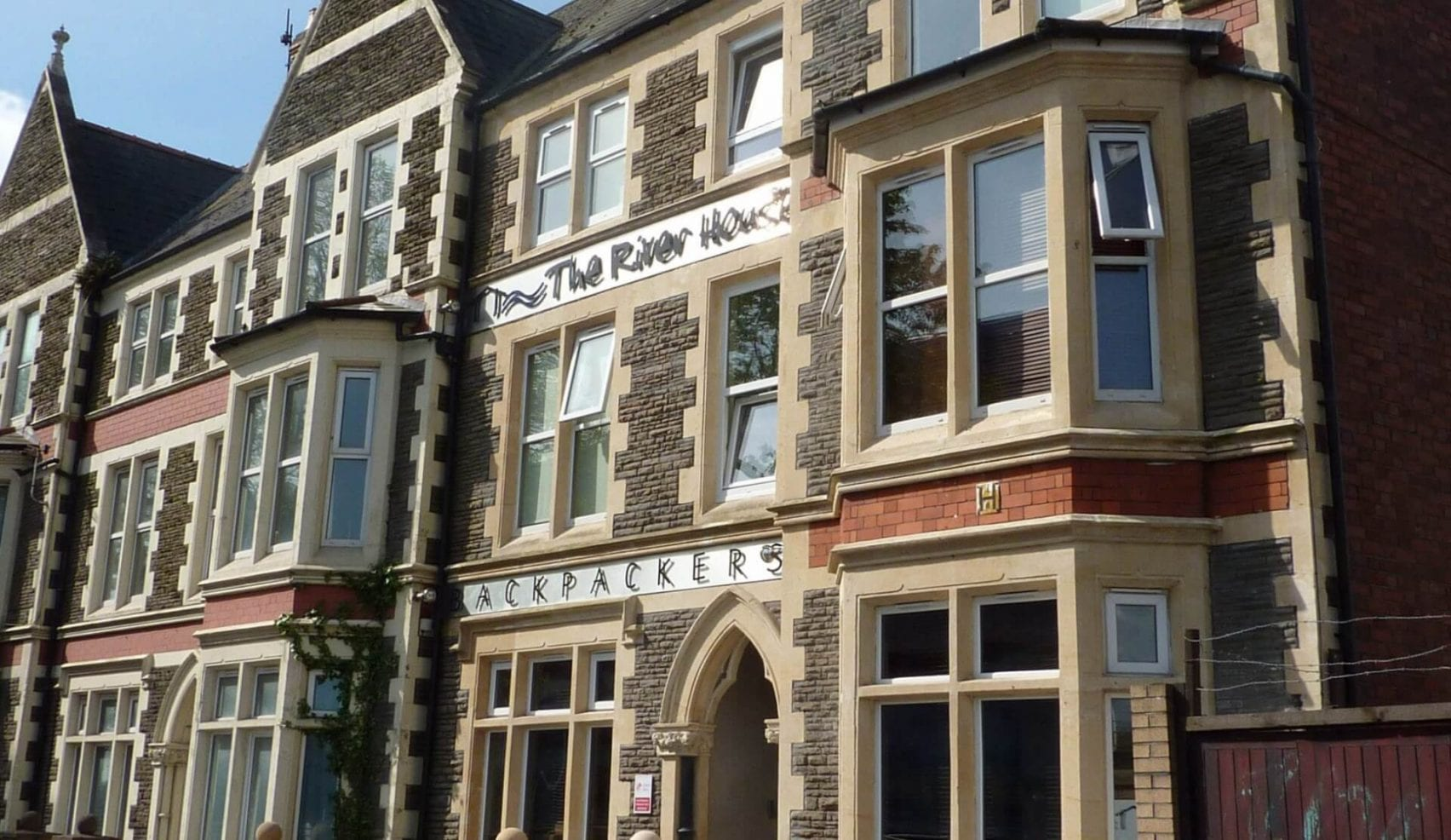 river house hostel self catering accommodation rh independenthostels co uk