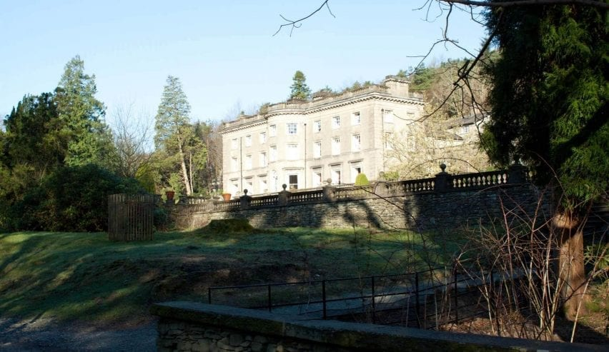 Rydal Hall Bunkhouse Self Catering Accomm