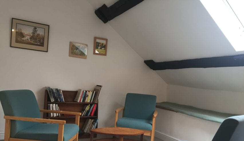 Hostel accommodation at Rookhow Centre, near Ulverston, Lake District