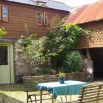Sparrowhawk Backpackers Hostel Moretonhampstead Dartmoor