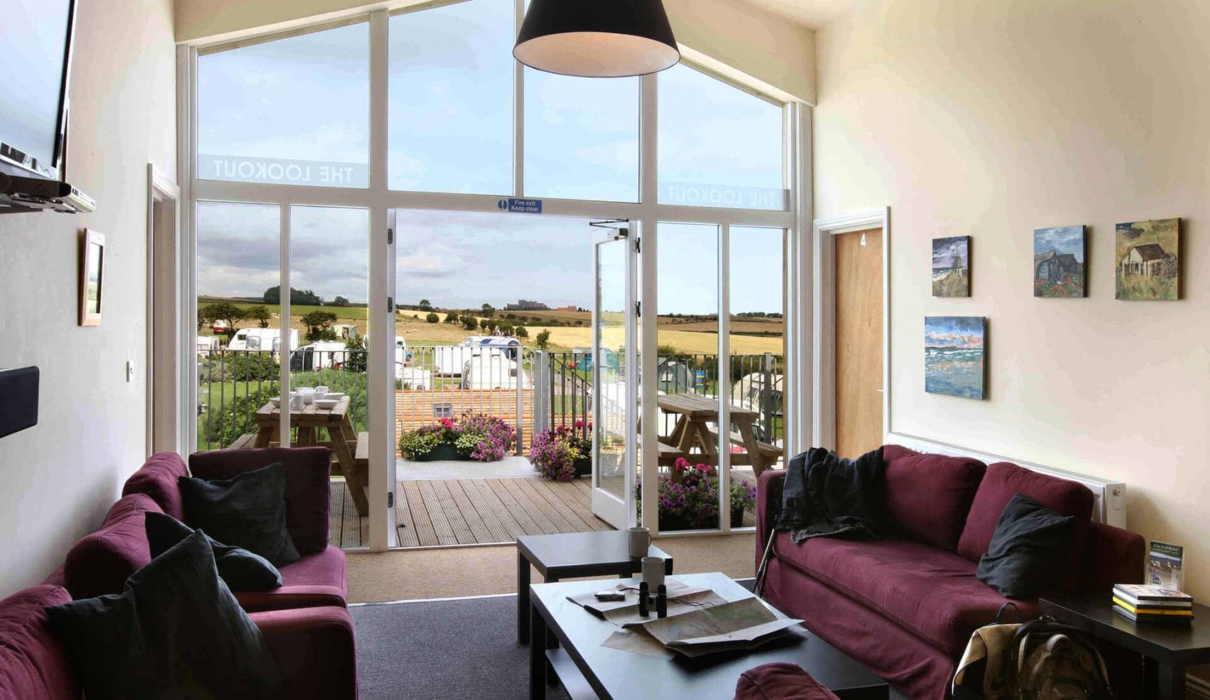 Springhill Bunkhouse | Self Catering Accomm